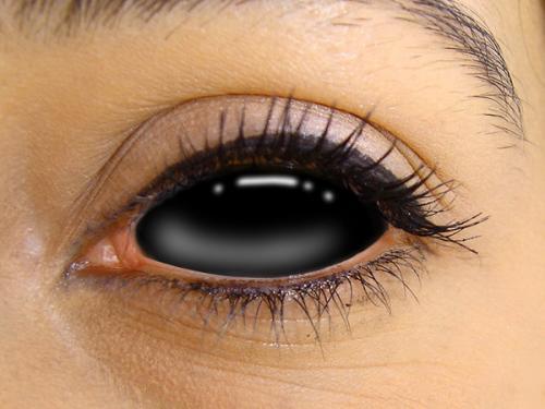 Глаз пришельца :) 6