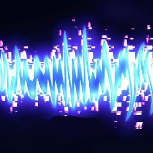 Красивые волновые кисти