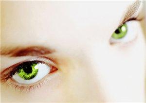 Меняем цвет глаз 6