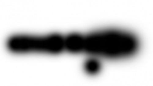 Текстовый эффект с абстрактной цветовой схемой 31
