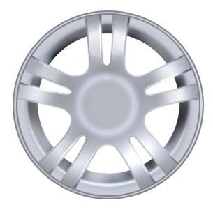 Автомобильный диск 23