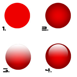 Стеклянные шары 2