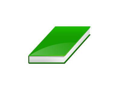 иконка книга: