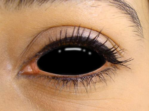 Глаз пришельца :) 4