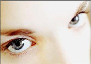 Меняем цвет глаз 3