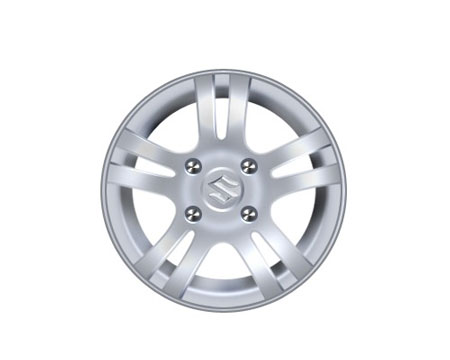 Автомобильный диск 34