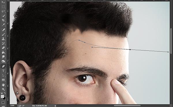 Маска из своего лица на фото 22