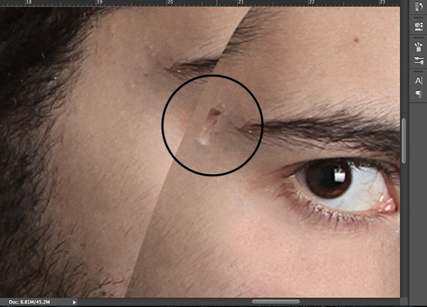 Маска из своего лица на фото 32