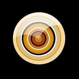 Векторные круги в стиле веб 2.0 10