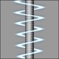 Работаем с стандартным фильтром shear 7