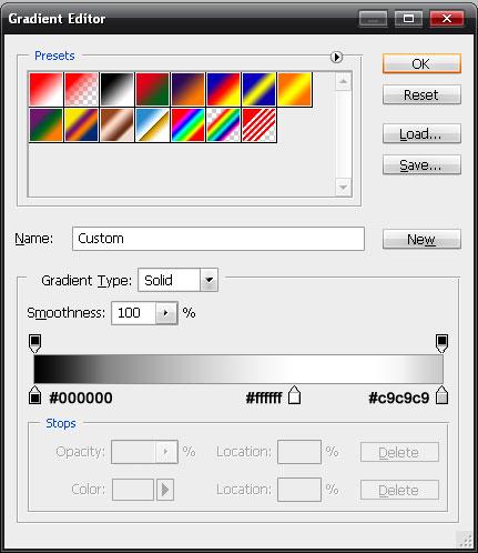 Рисуем иконки в стиле Nokia 31