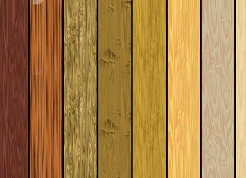 Несколько деревянных текстур 1