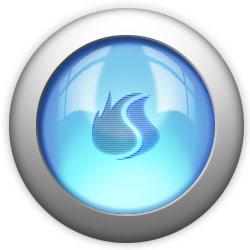 Рисование кнопки для интерфейса 1