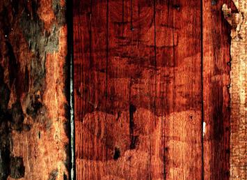 Текстура обшарпанное дерево 1