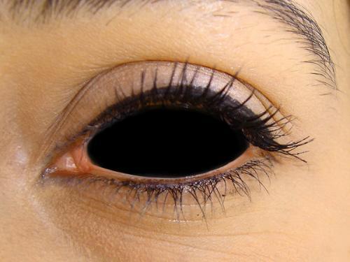 Глаз пришельца :) 3