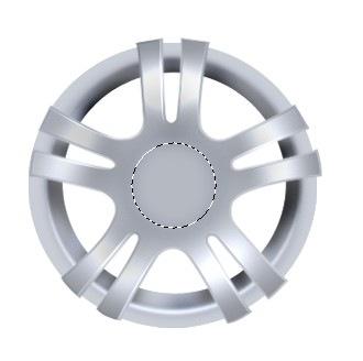 Автомобильный диск 15