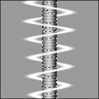 Работаем с стандартным фильтром shear 6