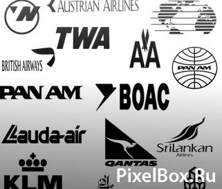 Фигура - Логотипы 1