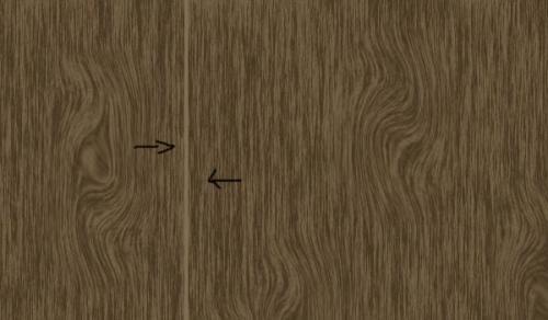 Создаем деревянную текстуру 6