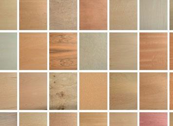 Коллекция деревянных текстур 1