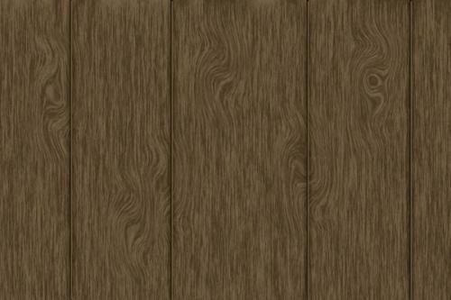 Создаем деревянную текстуру 1