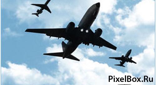 Кисти самолеты 1