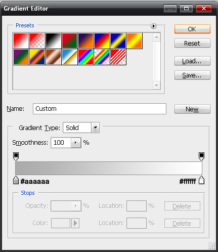 Рисуем иконки в стиле Nokia 35
