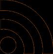 Рисуем RSS иконку 13