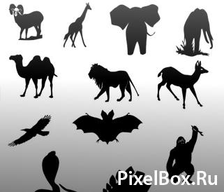 Фигура - Коллекция животных 1