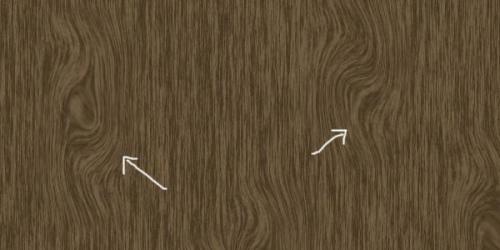 Создаем деревянную текстуру 5