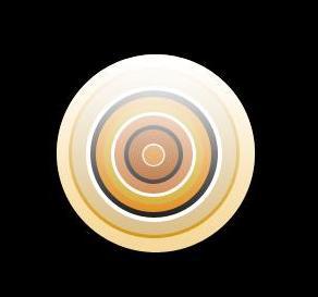 Векторные круги в стиле веб 2.0 9
