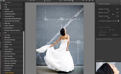 Набор фильтров для работы с фотографией - Плагин Nik Color Efex Pro 3.0 1