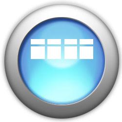 Рисование кнопки для интерфейса 8