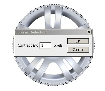 Автомобильный диск 22