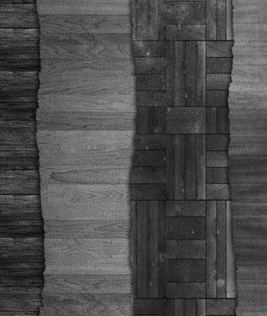 Текстуры из темного дерева 1