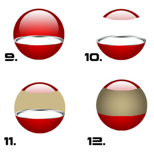 Стеклянные шары 4