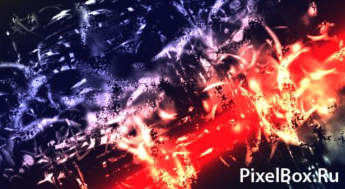 Кисти Crystaline для Photoshop 1