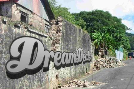 Рисуем граффити на стене 5