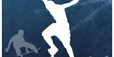 Фигуры скейтбордистов для фотошопа