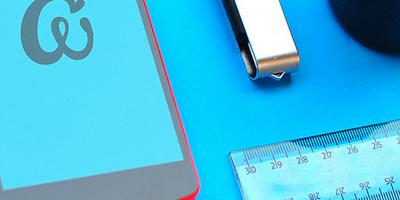 PSD шаблон - Nexus 5