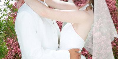 Шаблон для фото - Свадебный