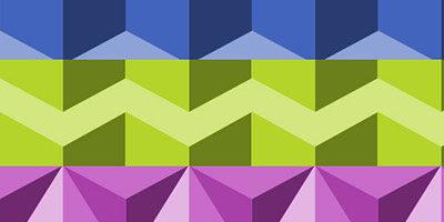 Кубические фоны для фотошопа