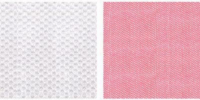 6 паттернов из ткани