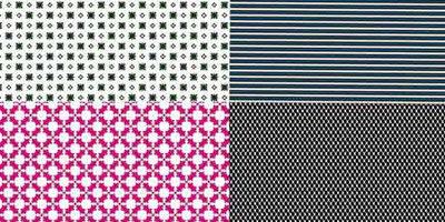 Текстуры узоры симметрия