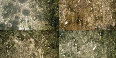 Текстура старые стены