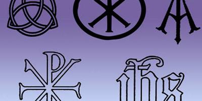Фигуры - Христианские религиозные