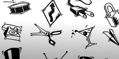 Фигура - Различные иконки