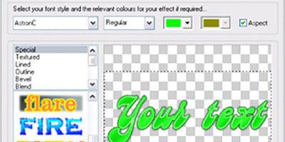 Лучший плагин для создания текстовых эффектов TextArt