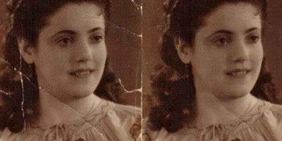 Плагин для восстановления старых фотографий