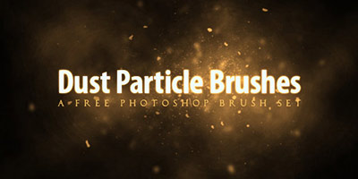 Кисти для рисования мелких частиц (пыль)